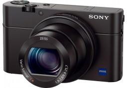Фотоаппарат Sony DSC-RX100 III