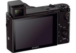 Фотоаппарат Sony DSC-RX100 III фото