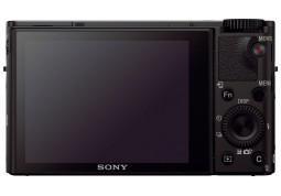 Фотоаппарат Sony DSC-RX100 III описание