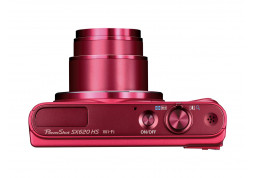 Фотоаппарат Canon PowerShot SX620 HS отзывы