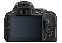 Зеркальный фотоаппарат Nikon D5600 kit 18-55 купить