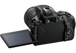 Зеркальный фотоаппарат Nikon D5600 kit 18-55 недорого