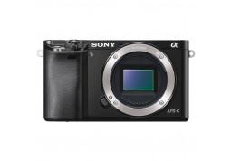 Фотоаппарат Sony A6000 body недорого
