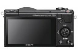 Фотоаппарат Sony Alpha A5100 kit (16-50mm) Black дешево