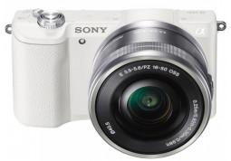 Фотоаппарат Sony Alpha A5100 kit (16-50mm) Black недорого
