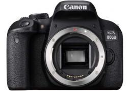 Зеркальный фотоаппарат Canon EOS 800D body