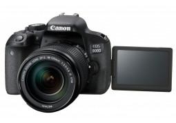 Зеркальный фотоаппарат Canon EOS 800D body цена