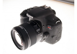 Зеркальный фотоаппарат Canon EOS 800D body купить