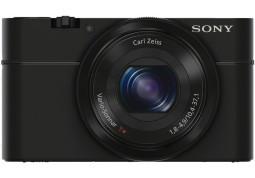 Фотоаппарат Sony DSC-RX100