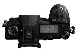 Фотоаппарат Panasonic DC-G9 body в интернет-магазине