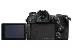 Фотоаппарат Panasonic DC-G9 body стоимость