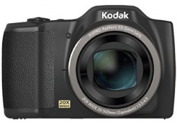 Фотоаппарат Kodak FZ201 - Интернет-магазин Denika