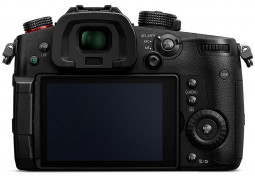 Фотоаппарат Panasonic DC-GH5S body недорого