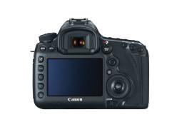 Зеркальный фотоаппарат Canon EOS 5DS body стоимость