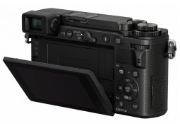 Фотоаппарат Panasonic DC-GX9 body отзывы