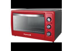 Электродуховка ViLgrand VEO526RCL Red