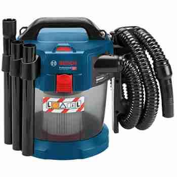 Профессиональный пылесос Bosch GAS 18V-10 L Professional (0 601 9C6 300)