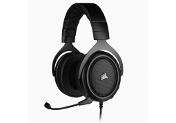 Компьютерная гарнитура Corsair HS50 Pro Stereo Gaming Headset Carbon (CA-9011215-EU)