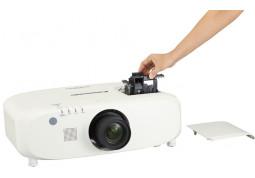 Проектор Panasonic PT-EW730ZE описание