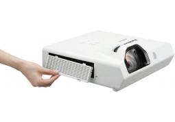 Проектор Panasonic PT-TW350 купить