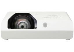 Проектор Panasonic PT-TX320 описание