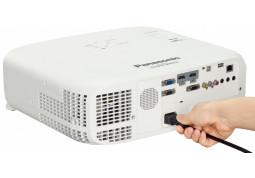 Проектор Panasonic PT-VZ585N купить