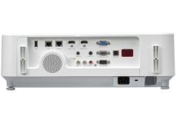 Проектор NEC P554W (60004330) описание