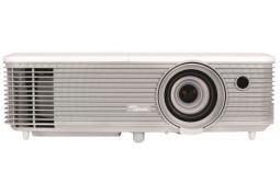 Проектор Optoma W344 (95.74G01GC1E) отзывы