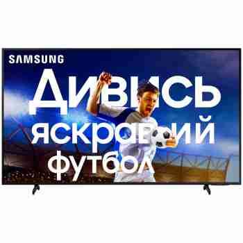 Телевизор  Samsung UE55AU7100UXUA