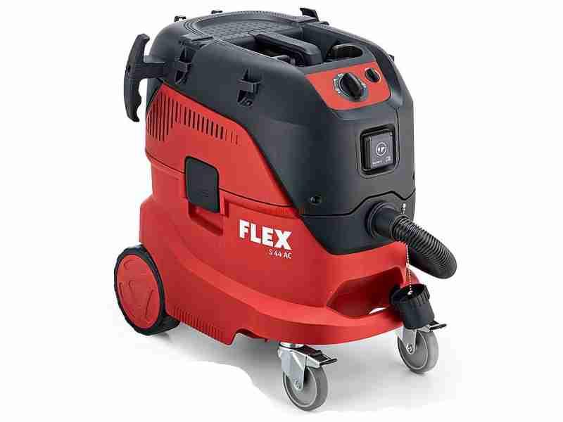 Строительный пылесос Flex S 44 L AC (444146)