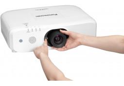 Проектор Panasonic PT-EW650E фото