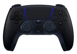 Геймпад Sony DualSense Wireless Controller для PS5 (Midnight Black)