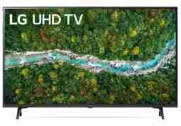 Телевизор LG 70UP77003LB