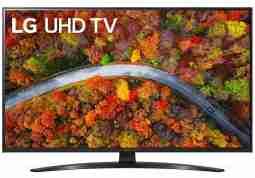 Телевизор LG 43UP81003LR