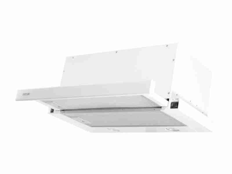 Вытяжка ELEYUS Storm 1200 LED SMD 60 WH