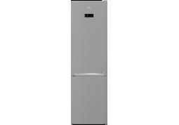 Холодильник с морозильной камерой Beko RCNA406E60ZXBHN