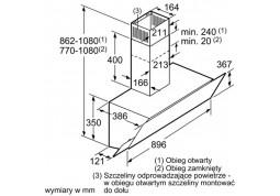Вытяжка Siemens LC 95KA270 отзывы
