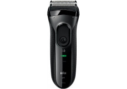 Электробритва Braun 3020s Black