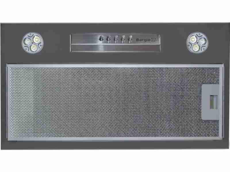 Вытяжка Borgio BIT-BOX 60 Inox