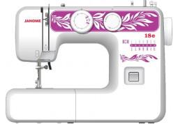 Швейная машинка Janome 18e