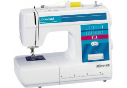 Швейная машинка Minerva JStandard