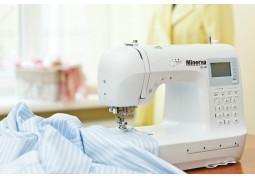 Швейная машинка Minerva MC 400 стоимость