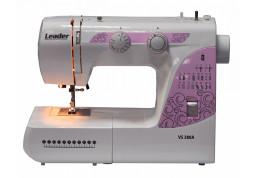 Швейная машинка Leader VS 380A описание