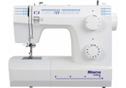 Швейная машинка Minerva SewMaster