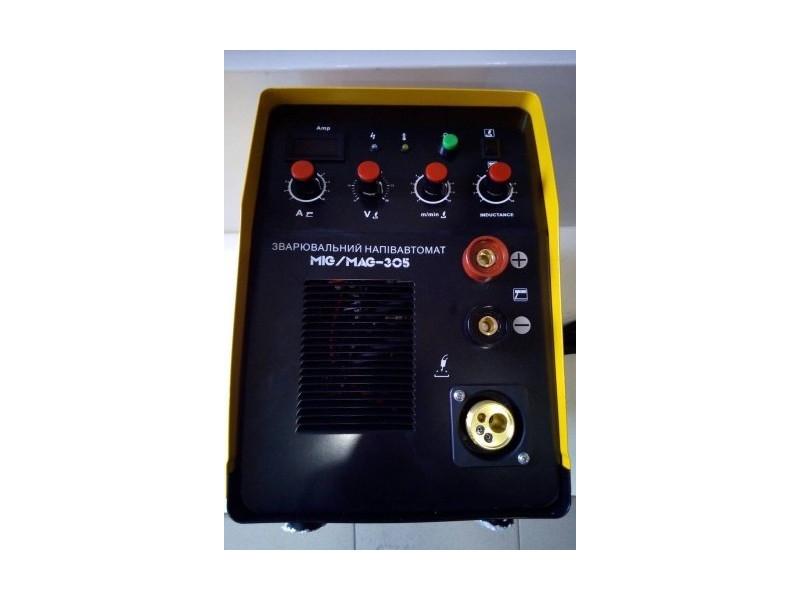 Сварочный аппарат Kaiser MIG/MAG-265 описание