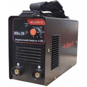 Сварочный аппарат Dnipro-M MMA-250 B