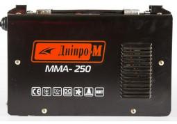 Сварочный аппарат Dnipro-M MMA-250 B фото
