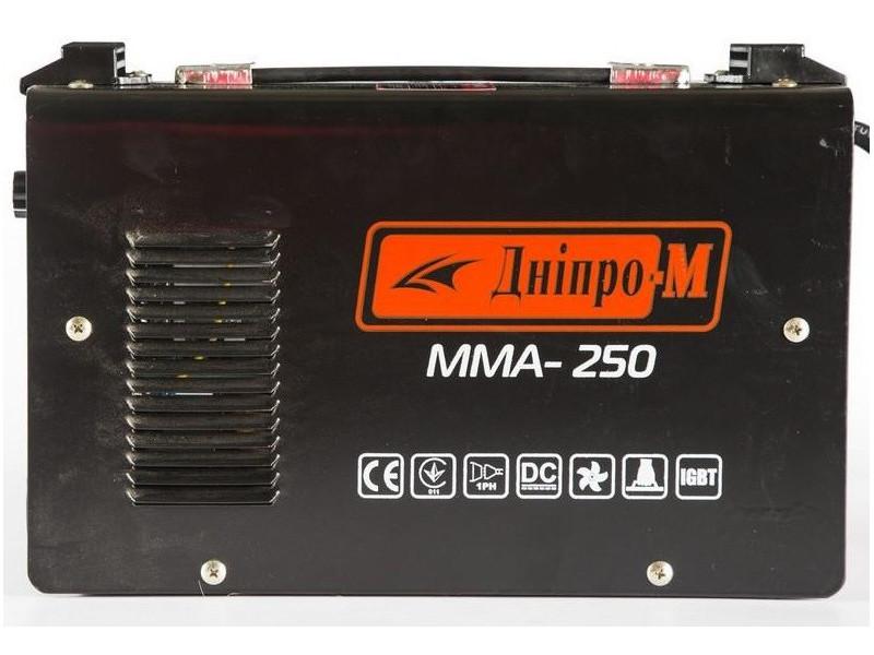 Сварочный аппарат Dnipro-M MMA-250 B купить
