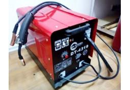 Сварочный аппарат Intertool DT-4319 в интернет-магазине