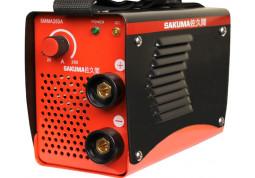 Сварочный аппарат Sakuma SMMA260A